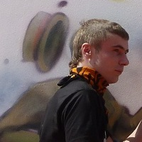Андрей Frolov