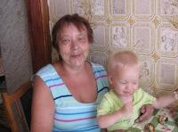 Нина Четверикова(марагаева)