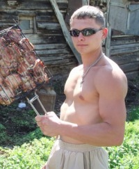Олег Игонин, 15 июня , Казань, id100694240