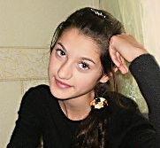 Наталья Калпакчи, 28 августа , Москва, id108251536