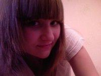 Яна Ярмольник, 17 апреля 1994, Уфа, id111882159