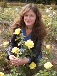 Марина Долгова, 26 февраля 1989, Барнаул, id23601812
