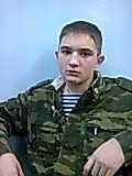 Иван Рябов, 12 декабря , Калининград, id28165726