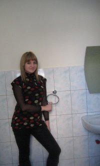 Анастасия Сорокина, 9 июля 1994, Волгоград, id29454946