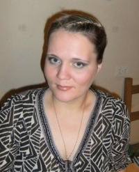 Яна Латышева