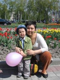 Гульмира Имамбаева, Усть-Каменогорск