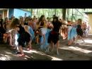 наш танец-марионетки))барковочка любиимая