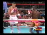 2001-06-30 DeMarcus Corley vs Felix Flores (vacant WBO light welterweight title)