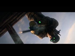 Splinter Cell: Blacklist [Трейлер] (МУЗЫКА ИЗ ИГР | OST GAMES | САУНДТРЕКИ | НОВОСТИ КОМПЬЮТЕРНЫХ ИГР | ТРЕЙЛЕРЫ | ОБЗОРЫ | ВИДЕ