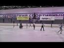Новый год 2013. Елка на льду. Часть 2