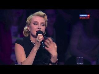 Талант должен быть индивидуальным. Рената Литвинова