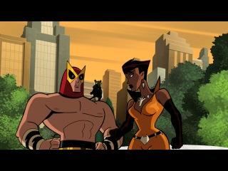 Бэтмен: Отважный И Смелый - 2 сезон 12 серия