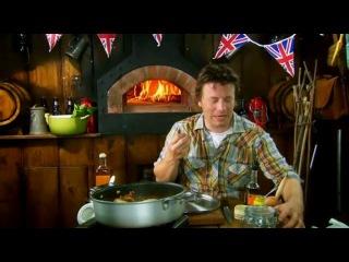 Великобритания Джейми Jamies Great Britain (Jamie Oliver) - 1 с.