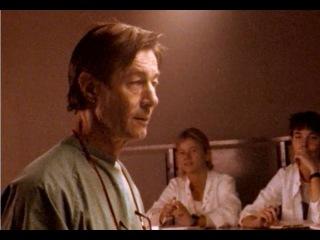 Королевство / Riget (1994) реж.Ларс фон Триер , ужасы - 1 серия