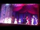 Щелкунчик. Нижегородский театр Оперы и Балета