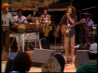 Bob Marley: Time will tell / Боб Марли: Время покажет (1992)