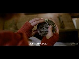 Сайлент Хилл 2 / Silent Hill: Revelation 3D (2012) русский трейлер
