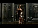 Реклама духов Dior - J'adore с Шарлиз Терон 0:30