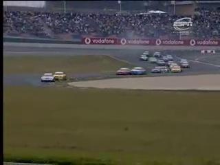 DTM 2002. Обзор сезона
