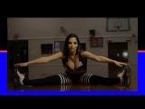 TEHMEENA SEXY KNICKS TRIBUTE VIDEO