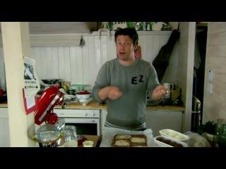 Великобритания Джейми Jamies Great Britain (Jamie Oliver) - 3 с.