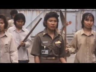 Бангкок Хилтон 3 и 4 серии (1989)