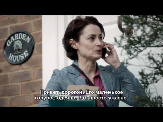 Вина (The Guilty) s01e03 [RUS|SUB]