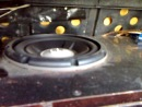 JBL-GTO 804 vented box