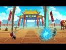 Официальный трейлер игры Ninja Wars 3