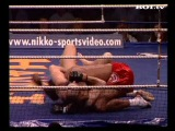 13. MMA Alistair Overeem Vesa Vuori 2H2H - 2 Hot 2 Handle Germany - BOI.tv