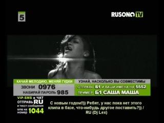 Мобильная десятка с Тимофеем Зудиным на RUSONG TV