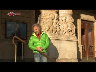 Kentler ve Gölgeler - 3. Sezon - Stockholm - Ingmar Bergman - Anlatan: Yüksel Aksu