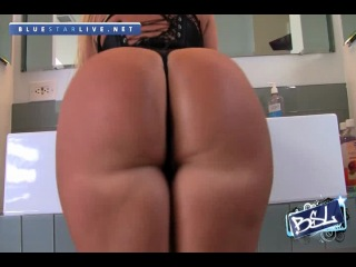 Blue Star Live - Jenna Shea - She on It