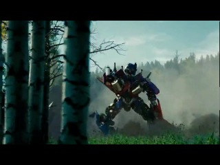 Transformers 2 (Music Video HD) Битва Трансформеров под музыку!