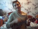 Вот и помер дед Максим (ukulele cover)