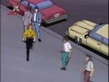 Человек паук (1994). Сезон 1 серия 10