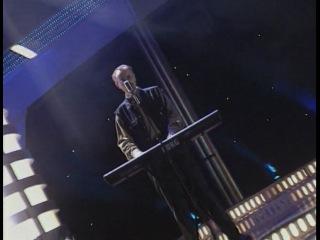 Любэ - Там за туманами (Песня Года 1998 Отборочный Тур)