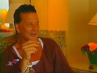 Российский фильм-интервью о Микки Рурке каналу культура 2001 год.