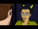 Новый Человек-паук / Spider-Man The New Animated Series - 1 сезон, 5 серия 2003 Последний герой