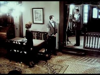 Мышеловка. Художесвенный фильм. Россия (1990)