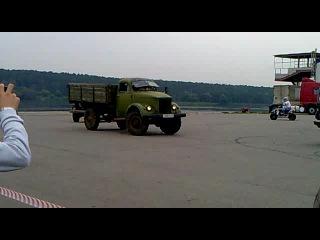 Автострада 2012..автоклуб 4х4