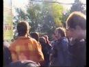 """Їжаки Сміються (г.Херсон)-""""Выступление на фестивале """"Таврийские Игры"""" """" (2006 год,малая сцена)"""
