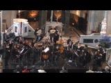 Георг Филипп Телеман - Концерт для скрипки, виолончели, фагота, 2-х гобоев, 2-х горнов, струнных и бассо континуо ре мажор
