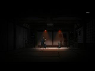 [WOA] Эврика 7: Ао / Eureka Seven Ao ТВ 2/ Eureka Seven Astral Ocean - 2 сезон 3 серия (Primary_Alex)