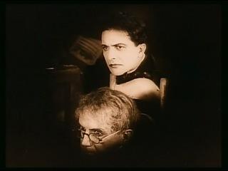 Кабинет доктора Калигари (1919г.)