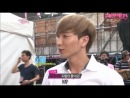 [RUS]  25.08.2012 MBC We Got Married, Season 3, Ep.2 - Casting Call
