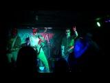 Live in Nirvana 2013- Доигралась (Мохнатые Ракеты)