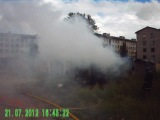Пожар Кивиыли