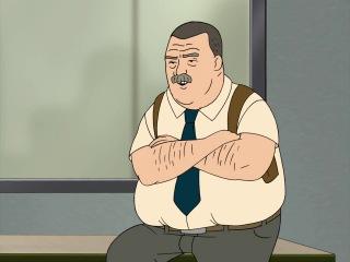 Бивис и Батт-Хед\Beavis and Butt-head [8 сезон 20 серия]