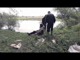 DZIDZIO - На рибалці (без цензури)